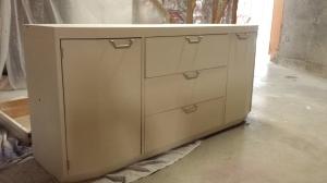 White Dresser AFTER 1