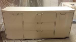 White Dresser AFTER
